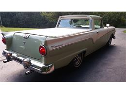 Picture of '57 Ranchero located in Maryland - OH2S