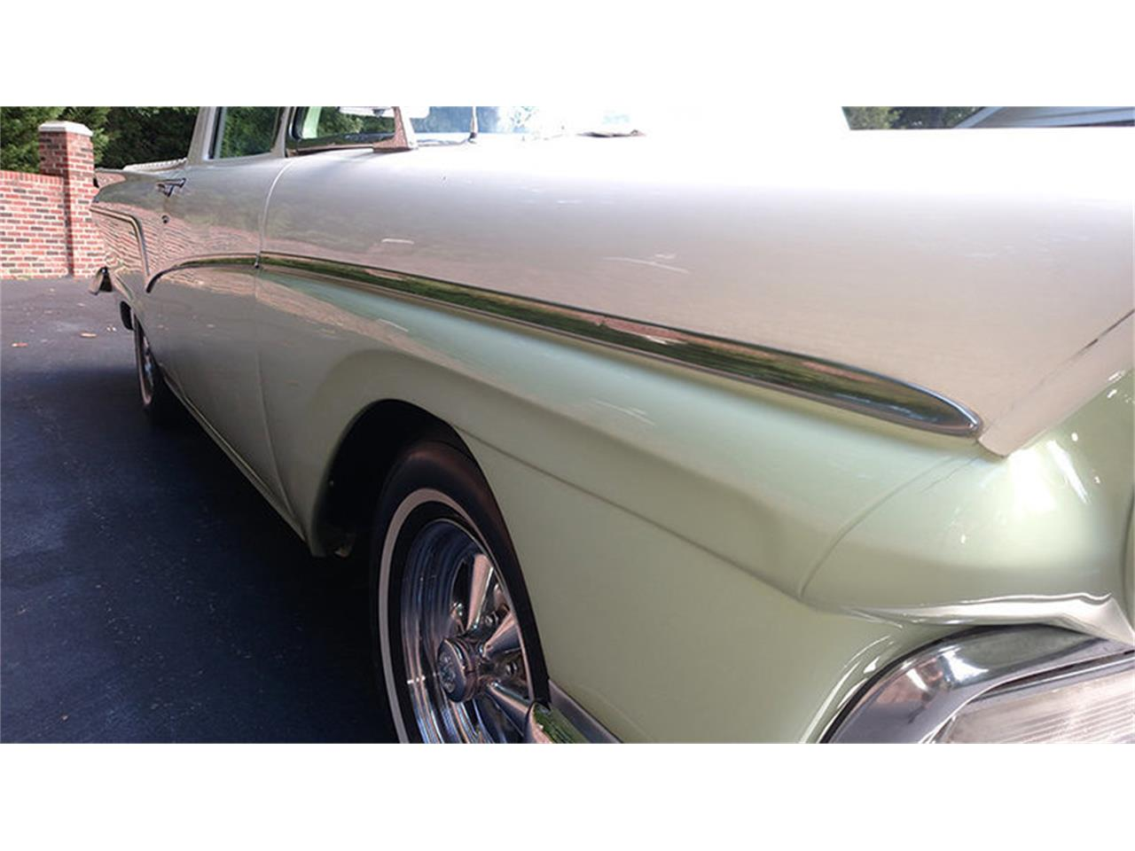 Large Picture of '57 Ford Ranchero - OH2S