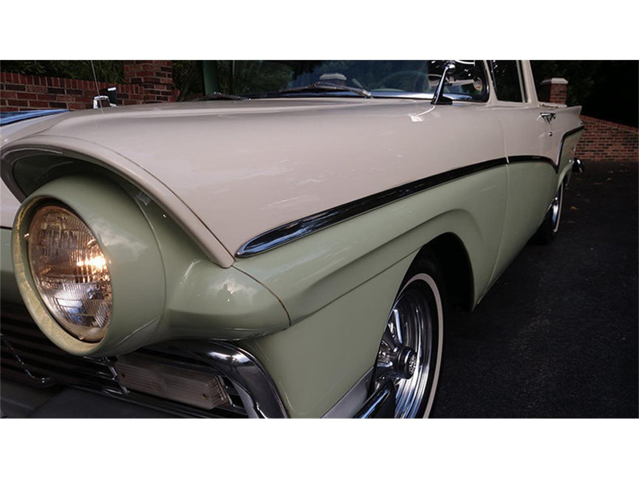 Large Picture of Classic '57 Ford Ranchero - $18,900.00 Offered by Old Town Automobile - OH2S