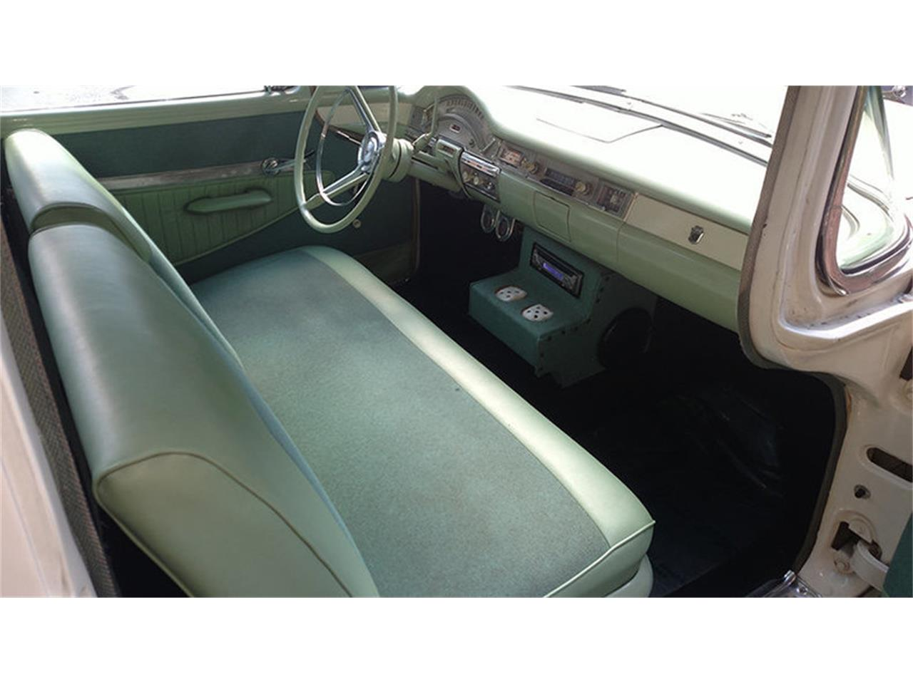 Large Picture of 1957 Ranchero located in Huntingtown Maryland - OH2S