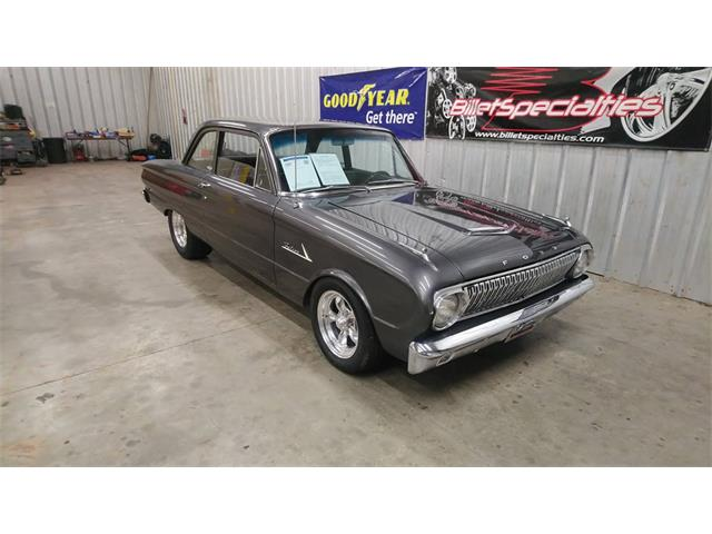 Picture of '62 Falcon - OH3B