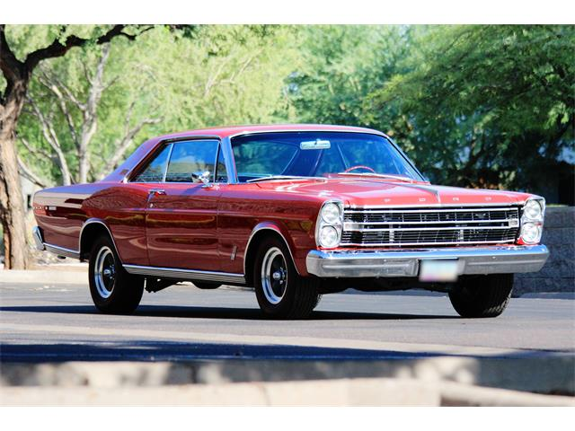 Picture of '66 Galaxie 500 - OFN7