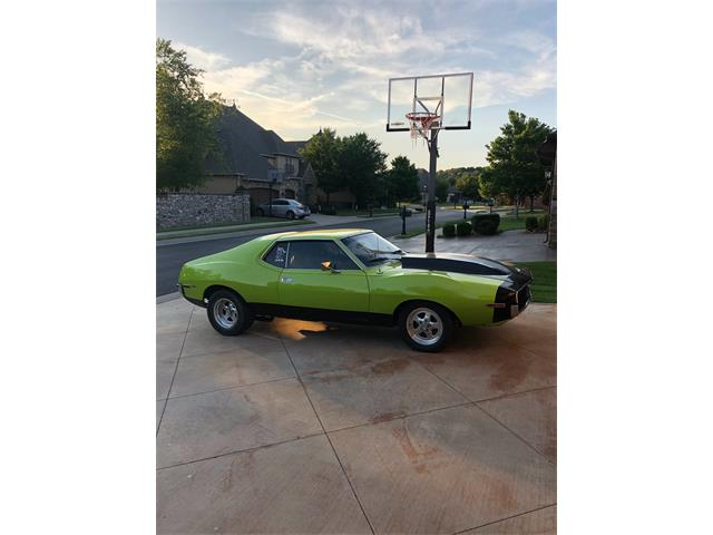 Picture of '72 Javelin - OH3M