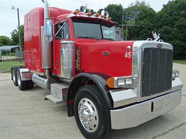 Picture of '94 Peterbilt Truck - $39,995.00 Offered by  - OH3W