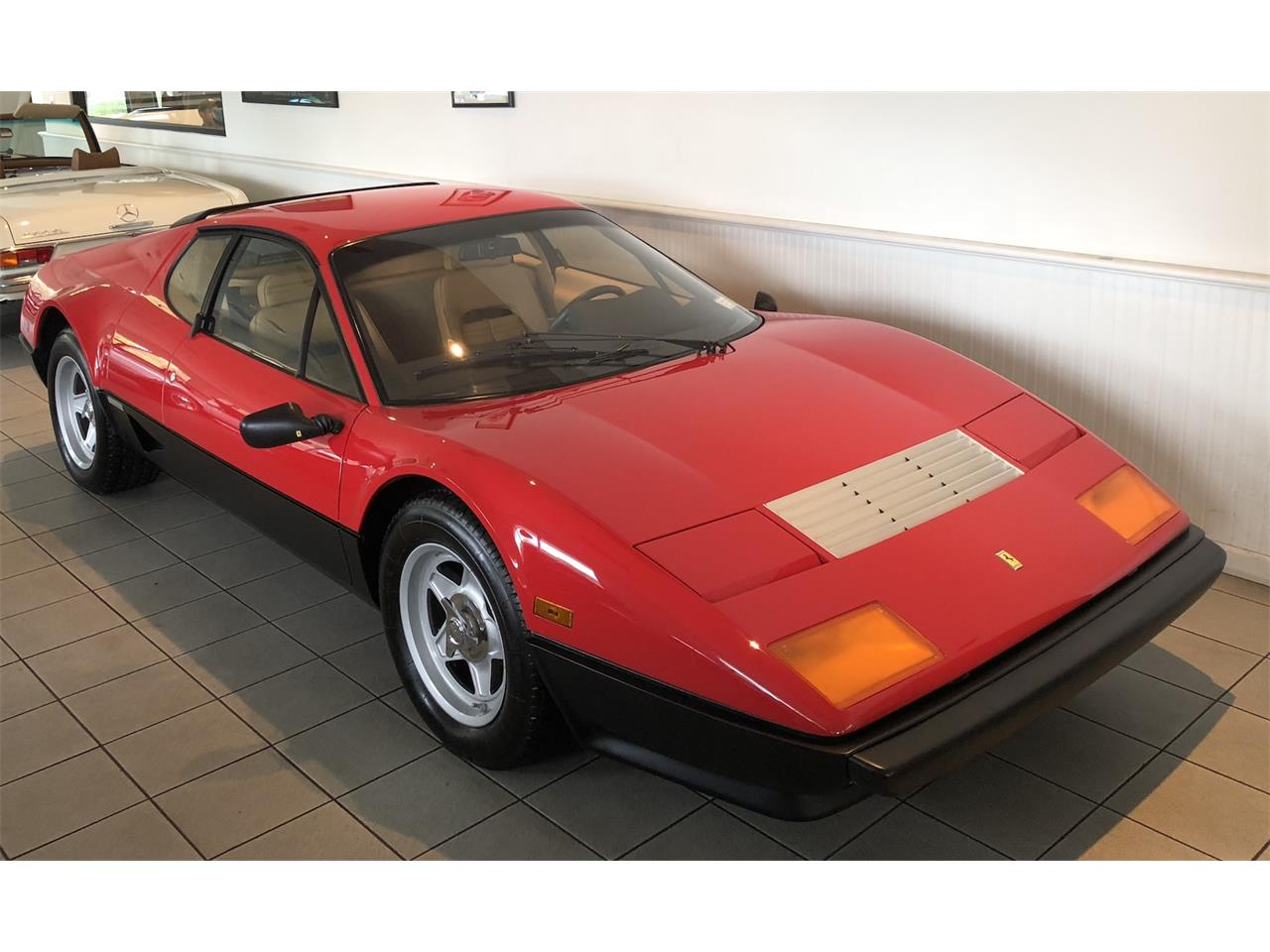 Large Picture of '83 512 BBI - OH42