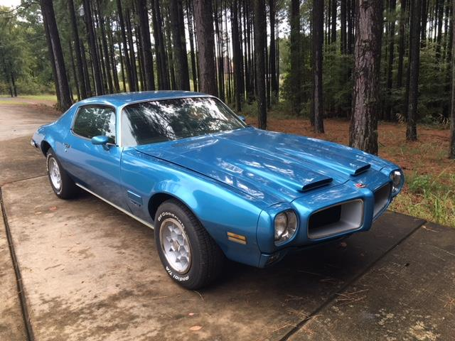 Picture of '71 Firebird Formula - OH43