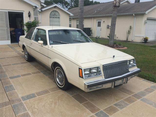 classic buick regal for sale on classiccars
