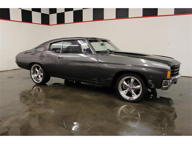 Picture of Classic '72 Chevelle Offered by  - OH4C