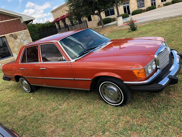 Picture of '80 Mercedes-Benz 300SD - $18,500.00 - OH4H