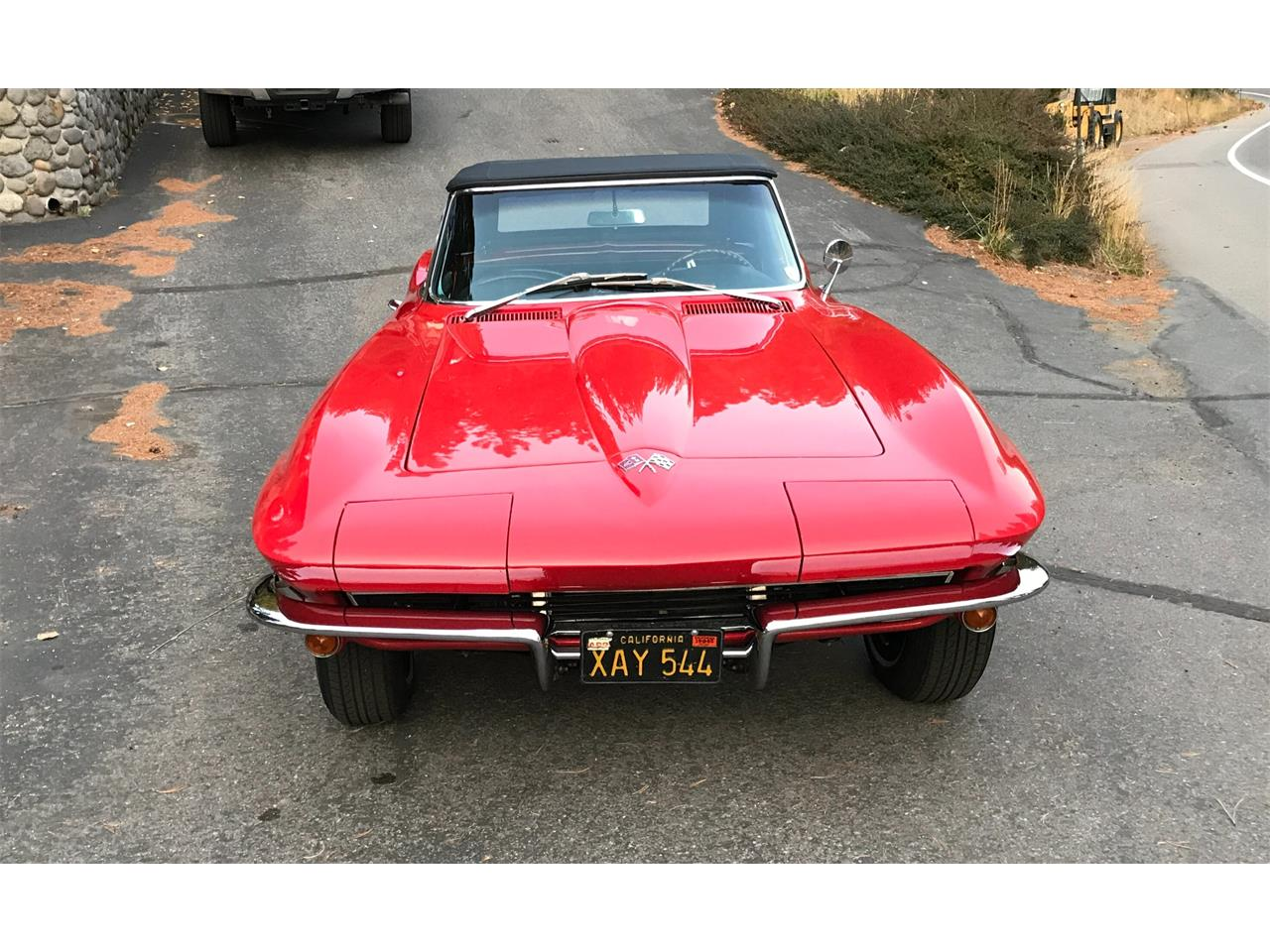 Large Picture of '65 Corvette - OH4J
