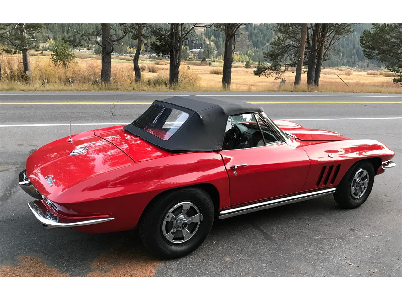 Large Picture of 1965 Corvette Offered by a Private Seller - OH4J