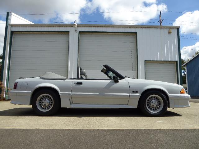 Picture of '89 Mustang GT - OH4U