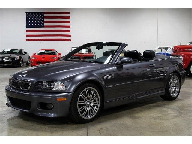 Picture of '02 M3 - $20,900.00 - OH4V