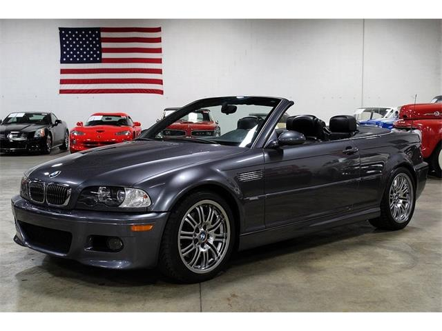Picture of '02 M3 - OH4V