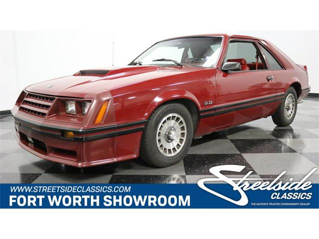 Picture of '82 Mustang located in Ft Worth Texas Offered by  - OH53