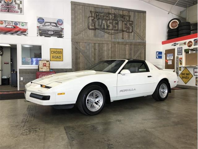 Picture of 1989 Pontiac Firebird Offered by  - OFS4