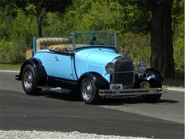 Picture of '29 Roadster - OH5C
