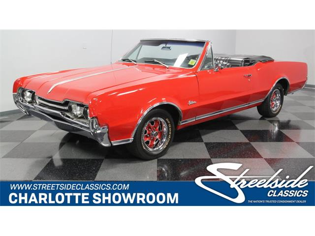 Picture of '67 Cutlass - OH5D