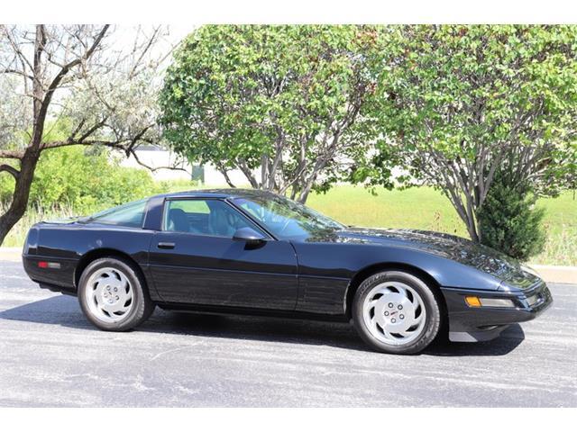 Picture of '94 Chevrolet Corvette located in Illinois - OH5P
