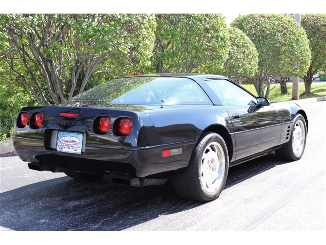 Large Picture of '94 Corvette - OH5P