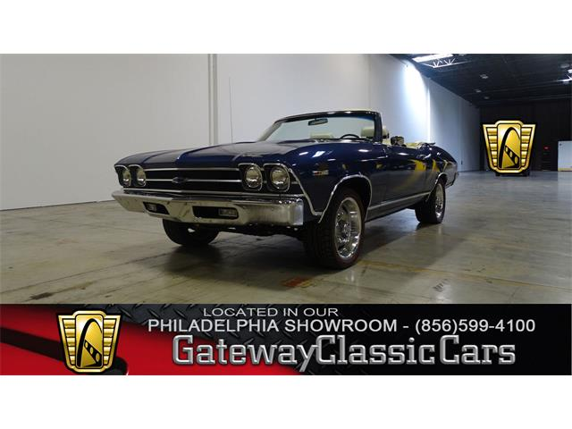 Picture of '69 Chevelle - OH62