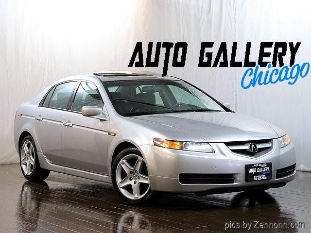 Picture of '06 Acura TL located in Illinois - OH6N
