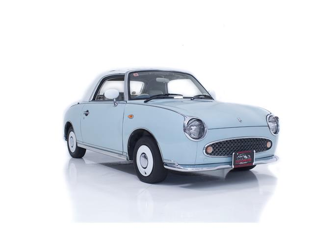 Picture of 1991 Nissan Figaro - $34,900.00 Offered by  - OH6S