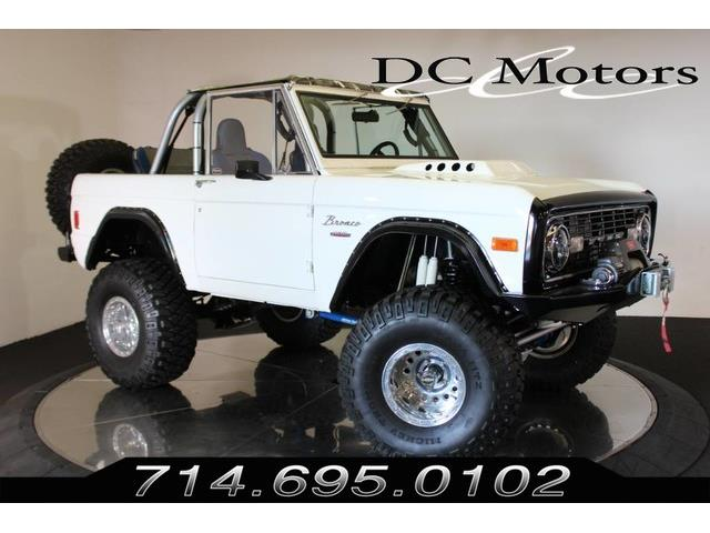 Picture of '73 Bronco - OH7D