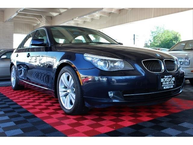 Picture of '09 528i - OH7L