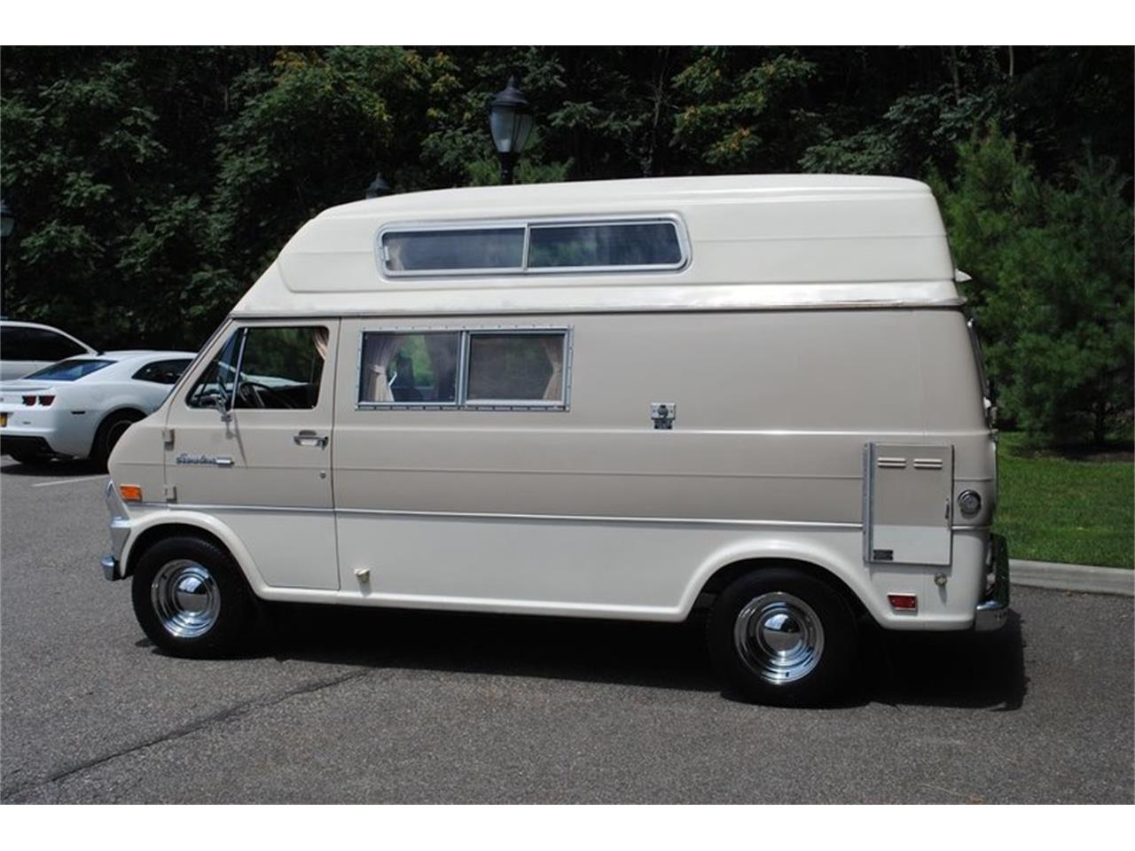 1969 Ford Econoline For Sale Cc 1142056 Van Large Picture Of 69 Oh7s