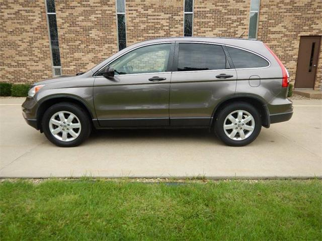 Picture of '11 CRV - OH7Y
