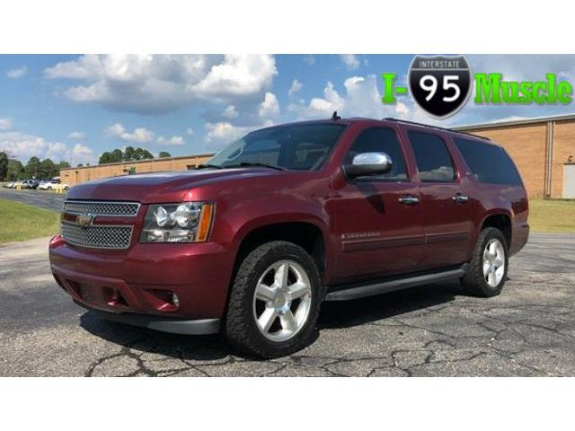 Picture of 2008 Chevrolet Suburban located in North Carolina - $9,995.00 - OH86