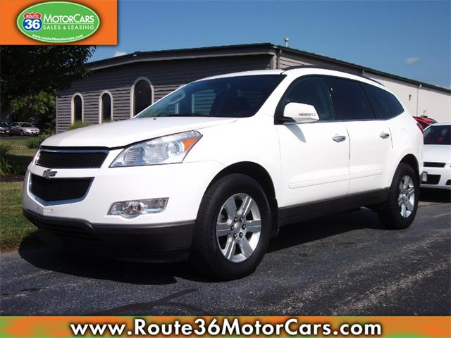 Picture of '12 Traverse located in Ohio - $11,975.00 - OH8C