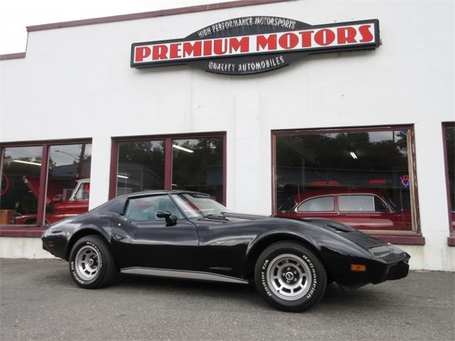 Picture of '77 Corvette - OH8Y