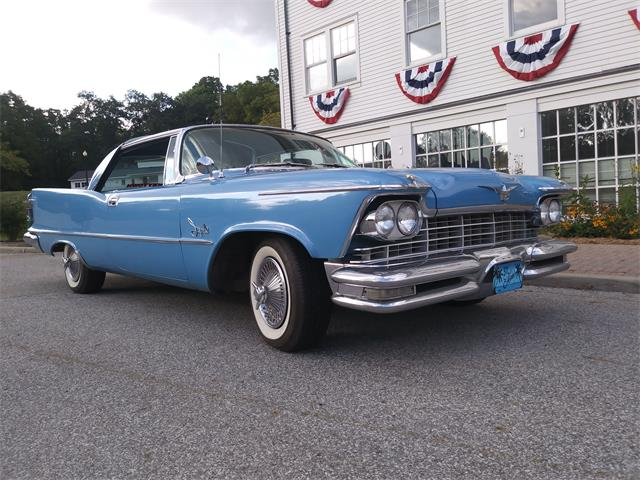 Picture of '57 Imperial Crown - OFN9
