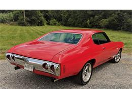Picture of 1971 Chevelle SS - OH9I