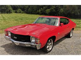 Picture of Classic '71 Chevrolet Chevelle SS Offered by a Private Seller - OH9I