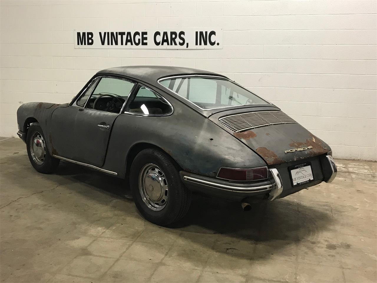 Large Picture of '66 Porsche 911 - $49,500.00 - OH9J