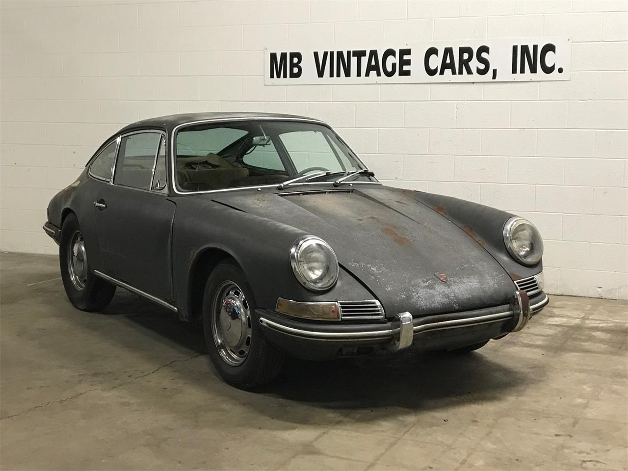 Large Picture of '66 911 - OH9J