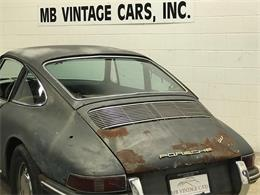 Picture of 1966 Porsche 911 located in Ohio Offered by MB Vintage Cars Inc - OH9J