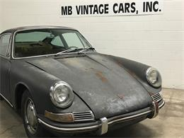 Picture of Classic '66 Porsche 911 located in Ohio Offered by MB Vintage Cars Inc - OH9J