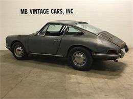 Picture of 1966 911 located in Ohio Offered by MB Vintage Cars Inc - OH9J
