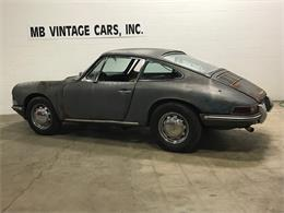 Picture of 1966 911 - $49,500.00 Offered by MB Vintage Cars Inc - OH9J