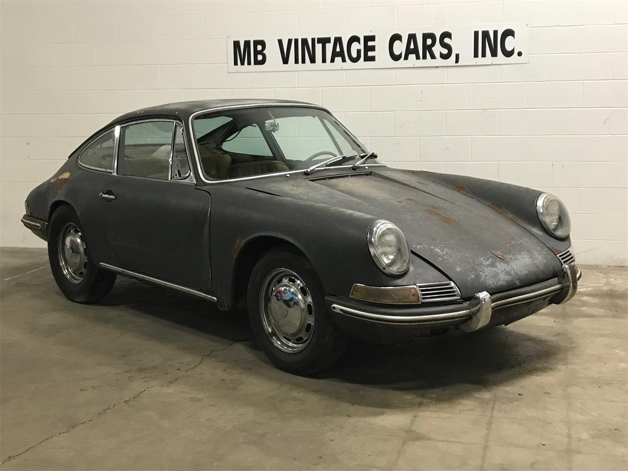Large Picture of Classic '66 911 located in Cleveland Ohio - $49,500.00 - OH9J