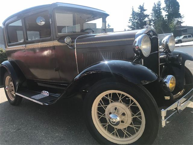 Picture of '31 Model A - OH9N