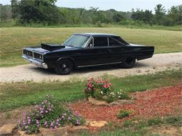 Picture of Classic '66 Coronet located in Haskell Oklahoma Offered by a Private Seller - OHAA