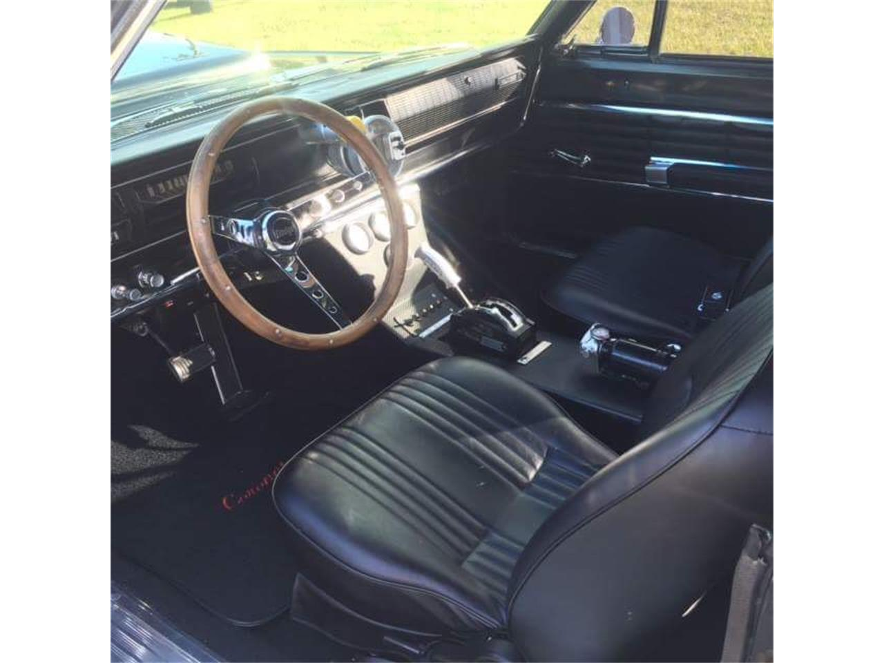 Large Picture of Classic 1966 Coronet - OHAA
