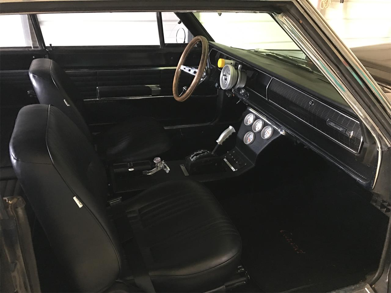 Large Picture of Classic '66 Dodge Coronet located in Oklahoma Offered by a Private Seller - OHAA