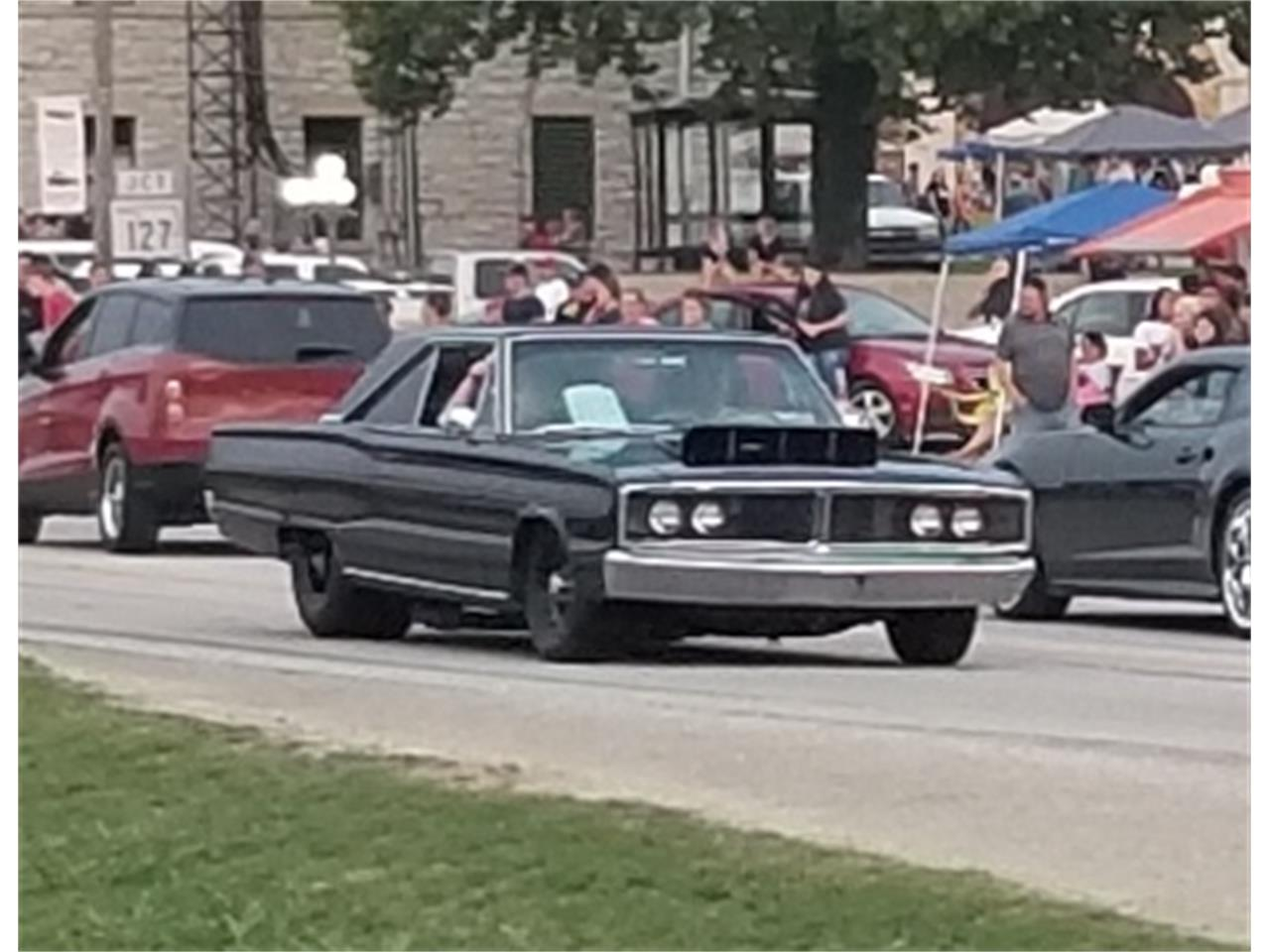 Large Picture of Classic '66 Coronet located in Oklahoma - OHAA