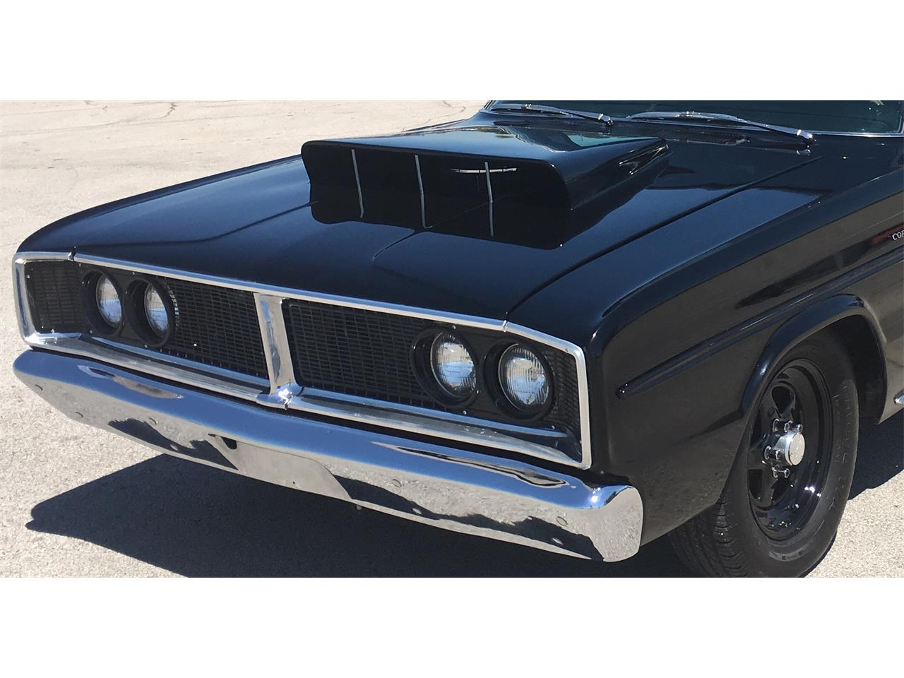 Large Picture of 1966 Coronet - OHAA